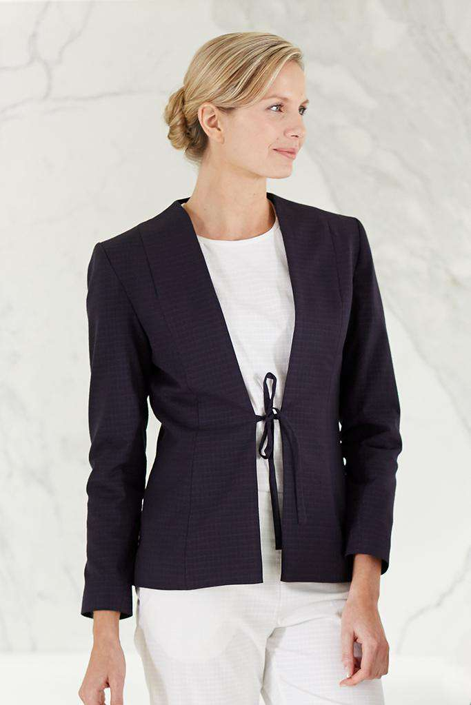 Womens Manager Jacket for Hotels and Spas