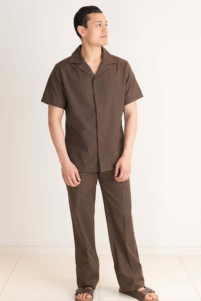 Mens Trousers for hospitality for hotel uniform