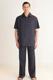 Navy Housekeeping Uniform Mens