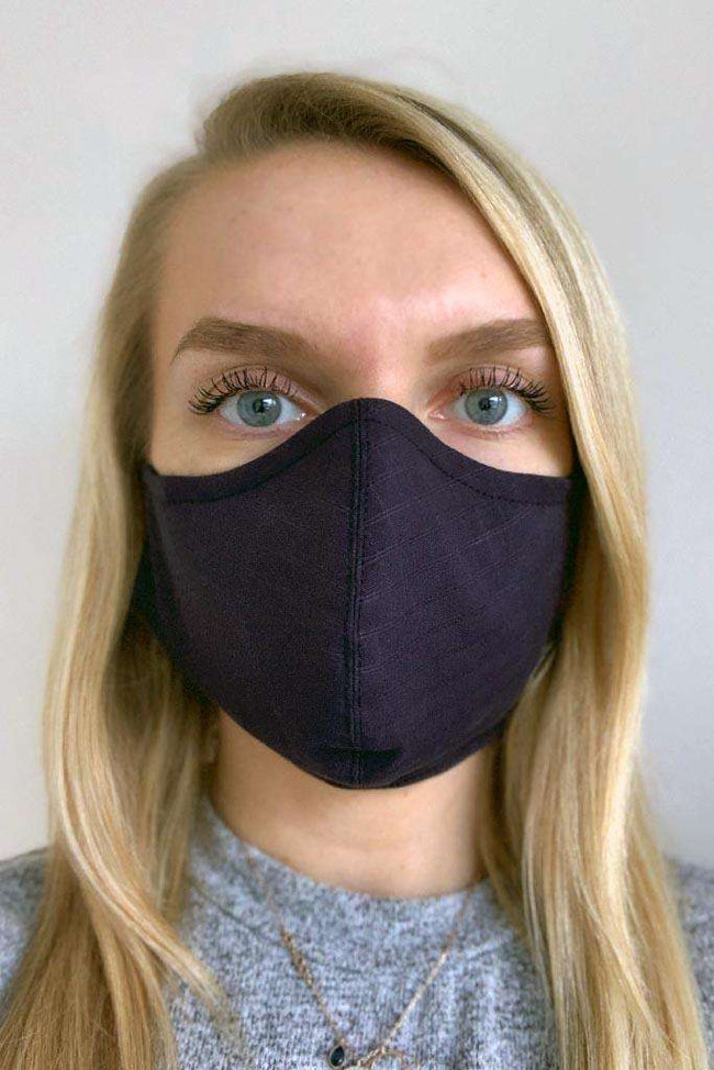 Womens Cotton Face Mask