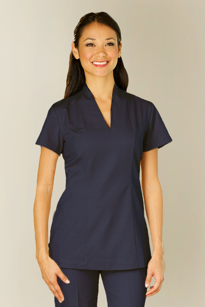 Navy Womens Hospitality Uniform for hotels