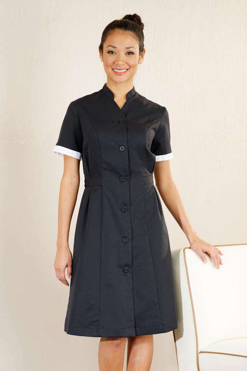 Stylish Housekeeping Dress