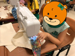 Craft workshops for primary school students singapore