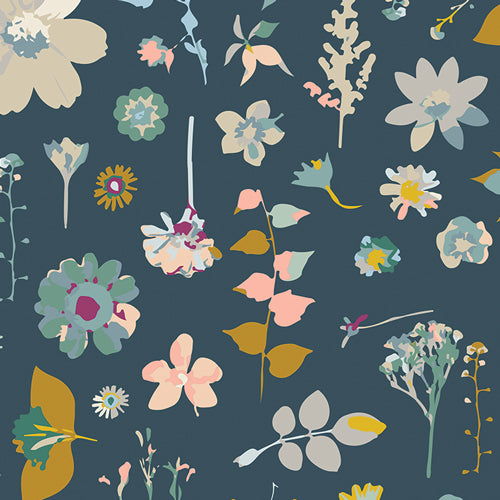 AGF Woven - Moment in Time Dim, Garden Dreamer Collection