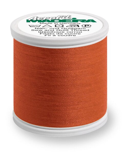 #8201 Pastel Orange Aerofil No. 120 (All Purpose Thread 400m)