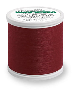 #8811 Burgundy Aerofil No. 120 (All Purpose Thread 400m)