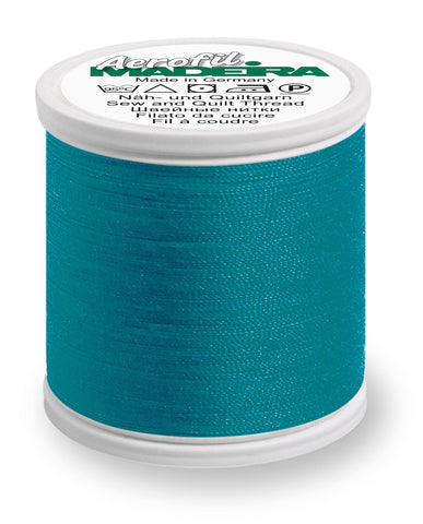 #8880 Turquoise Aerofil No. 120 (All Purpose Thread 400m)