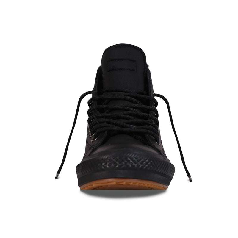 ... Original New Arrival Converse chuck II boots Unisex Skateboarding Shoes  leather Sneakers ... e5b50a7b03ed