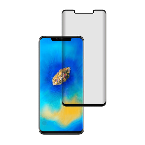 Tellur Tempered Glass 3D for Huawei Mate 20 Pro Black