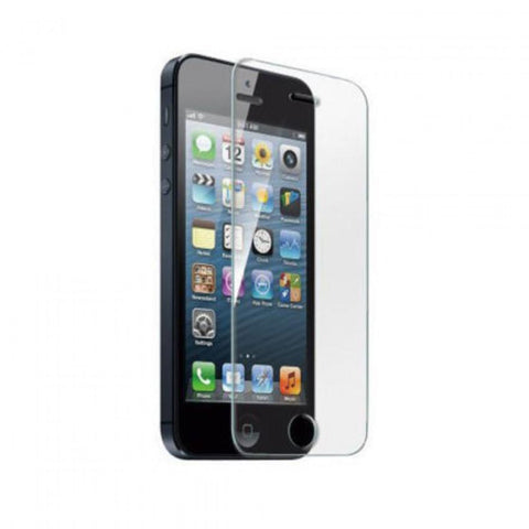 Tellur Tempered Glass 2.5D for iPhone 5/5S/SE Clear
