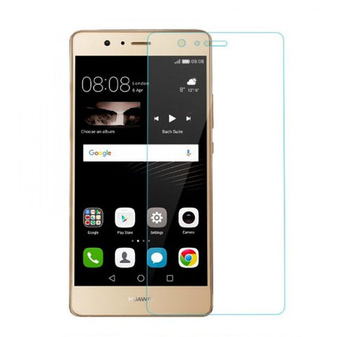 Tellur Tempered Glass for Huawei P10 Lite 2.5D Clear
