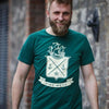 Jameson Sine Metu T-Shirt- Green
