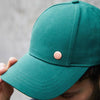Jameson Green Baseball Cap