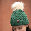 Jameson Women's Wool Hat