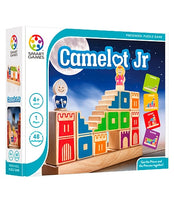 Smart Games: Camelot Junior - Dreampiece Educational Store