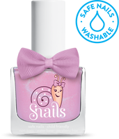 Snails Candy Floss - Baby Pink Colour