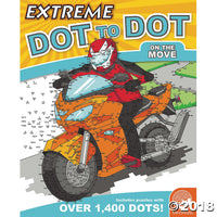 Mindware Extreme Dot to Dot - On the Move