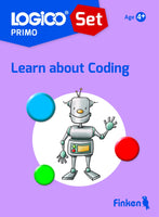 LOGICO Primo - Learn about Coding (NEW! Ages 4+)