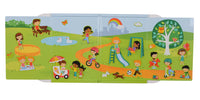 Tiger Tribe - Magna Carry: At the Park - Dreampiece Educational Store