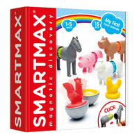 SmartMax - My First Farm Animals