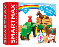 SmartMax - My First Tractor Set