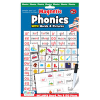 Fiesta Craft - Magnetic Phonics