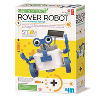 4M Green Science - Rover Robot