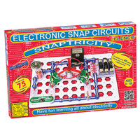 Snap Circuits Snaptricity - Dreampiece Educational Store