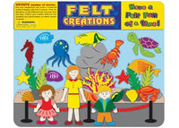 Felt Creations – Aquarium