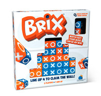 Blue Orange: Brix