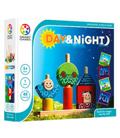Smart Games: Day & Night