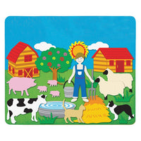 Farm Felt Creations 29 Pieces