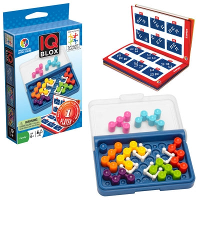 Smart Games: IQ-Blox - Dreampiece Educational Store