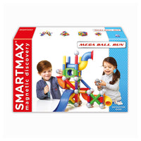 SmartMax - Mega Ball Run (71 pieces)