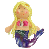 Fiesta Craft - Mermaid Finger Puppet - Dreampiece Educational Store