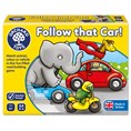 Orchard Toys- Follow that Car!