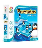 Smart Games: Penguins On Ice