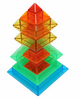 Popular Playthings - Sakkaro Geometry Set - Dreampiece Educational Store