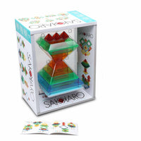 Popular Playthings - Sakkaro Geometry Set