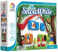 Smart Games: Snow White