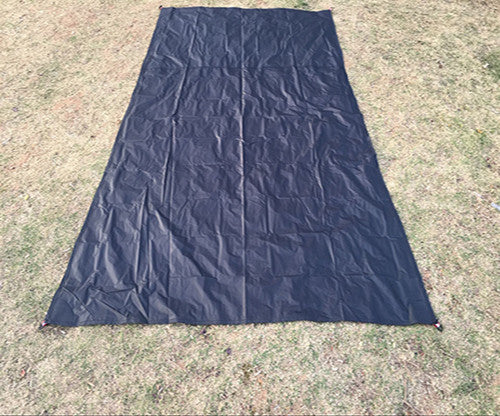 silnylon footprint 210*110cm high quality groundsheet