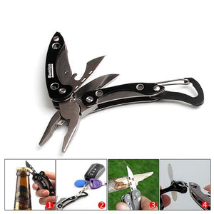 Multi-use Outdoor Pliers Tool
