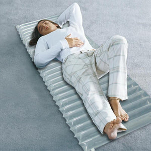 Ultralight Air Emergency Inflatable Mattress: Great for Survival kit, Travel, Outdoor, Camping, Beach, Summer Sleeping Pad