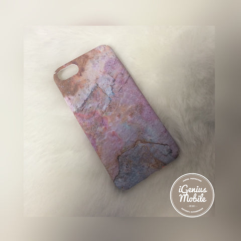 SALE - Mixed Marble Case