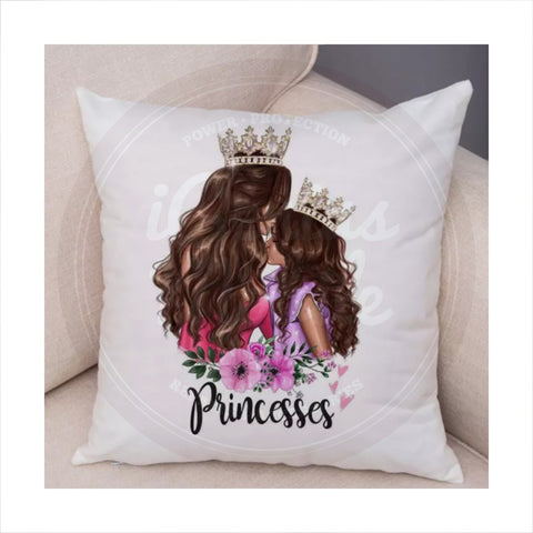 NEW! Pillowcase - Mama Princess
