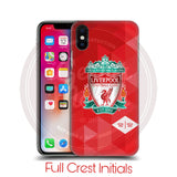Liverpool FC Personalised Case