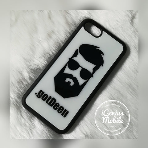 #BROTHERSONDEEN Men's 'gotDeen' Beard Case
