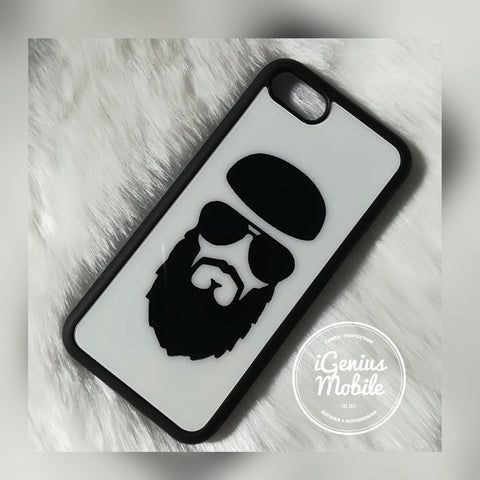 #BROTHERSONDEEN Men's 'The Mosque Brother'  Beard Case