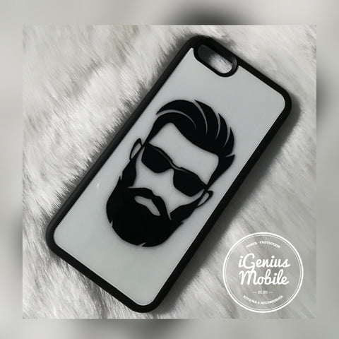 #BROTHERSONDEEN Men's 'The Cool Brother' Beard Case