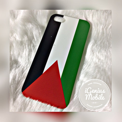Palestine Phone Case